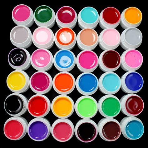 canisters sets colors umpquavalleyquilters com canisters sets 36 pots set pure color decor uv gel color for nail art