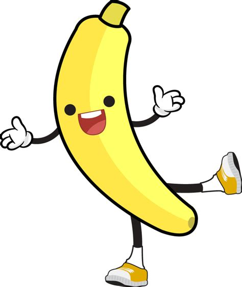 banana clipart banana clipart clipartion