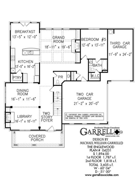 The Laurelwood House Plan Home Design And Style The Laurelwood House Plan