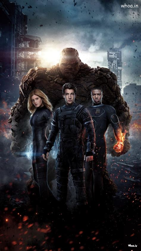 film blue hollywood 2015 fantastic 4 hollywood action movies poster 2015