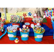 Whimsy &amp Wise Events Wisely Planned Birthdays Circus Carnival 1st