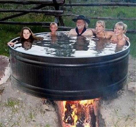 hillbilly bathtub 1000 images about redneck water on pinterest pools