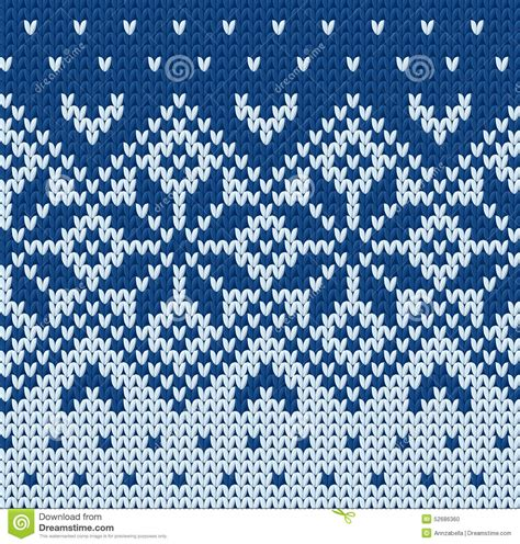 jacquard pattern vector knitted jacquard pattern stock vector image of jacquard