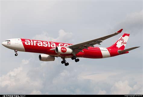 airasia airbus a330 9m xbc airbus a330 343 airasia x hon kit jetphotos