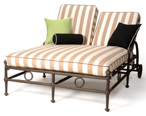 Double Chaise Lounge Cushions Replacement   Sakuraclinic.co