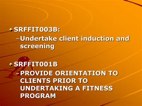 induction and orientation presentation ppt client orientation induction and screening powerpoint presentation id 387007