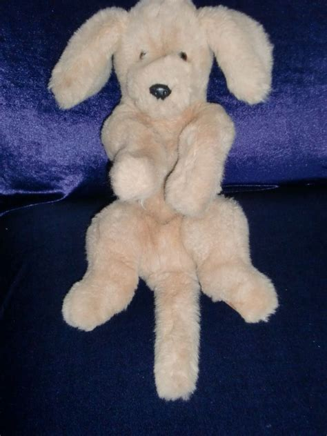 stuffed golden retriever gund stuffed plush muttsy golden retriever lab velvet paws 14 quot china ebay
