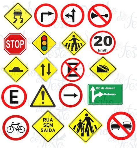 placas de carro en ingles 25 melhores ideias sobre placas transito no pinterest