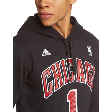 Adidas Chicago Bulls adidas mikina nba chicago bulls gametime hooded sweat