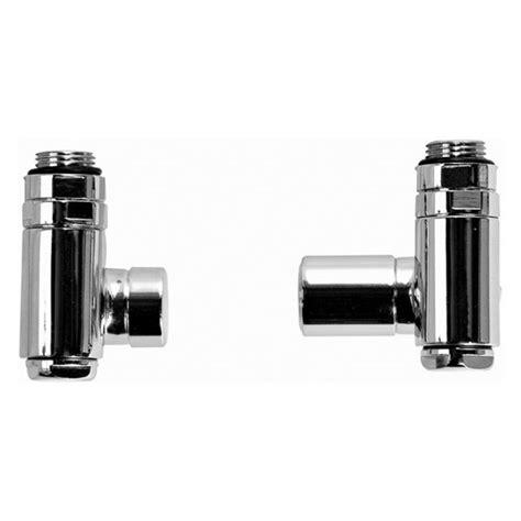 dual fuel bathroom radiators jis dual fuel radiator valves excluding element uk bathrooms