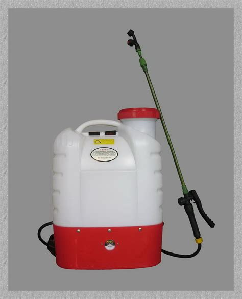 Battery Powered Garden Sprayer by 18l Battery Powered Sprayer China Electric Backpack Sprayer Battery Garden Sprayer