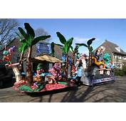 Carnavalswagen – FOCUS Op HASSELT