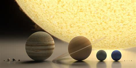 neptune möbel le dimensioni in scala sistema solare e dei suoi