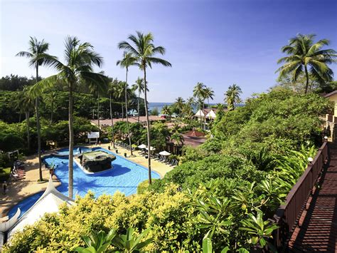 hotel in hotel in phuket all seasons naiharn phuket