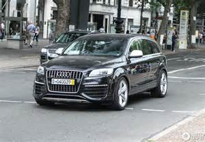 audi q7 v12 tdi 15 july 2016 autogespot