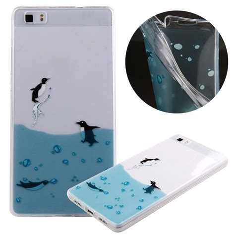 Huawei Ascend P8 Lite Cocose Tpu Softcase Back Cover image gallery huawei p8 phone cases