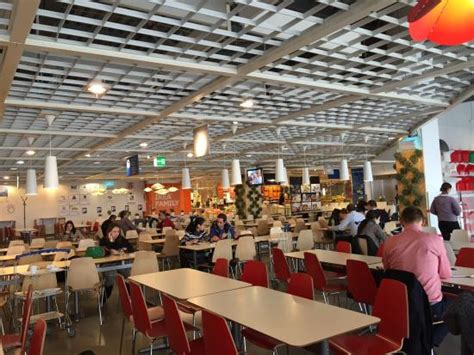 cuisine ik饌 restaurant ikea picture of restaurant ikea bucharest