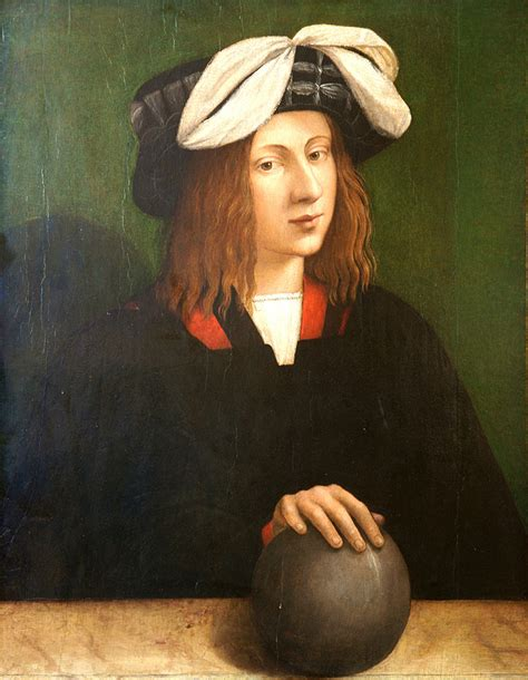 Who Was Leonardo Da Vinci self portraits of leonardo da vinci