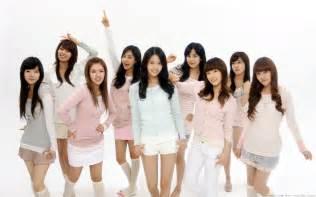 Snsd korean girl band hd celebrities wallpapers snsd korean girl