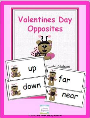 Valentines Stuffers From 400 Up by Primary Inspiration S Day Mushy Stuff Freebies