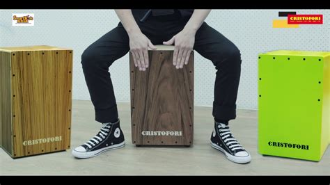 cajon tutorial can t stop the feeling cajon tutorial youtube