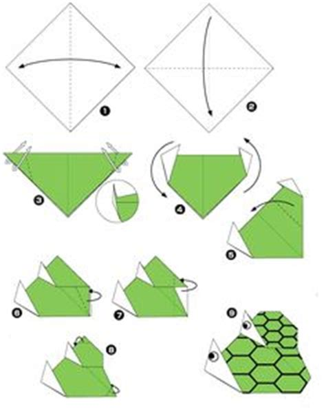 Origami Animals For Beginners - 1000 images about oragamy on origami