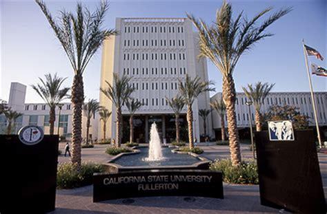 Cal State Fullerton Calendar Cal State Schools Plan Enrollment Freeze Coast Report