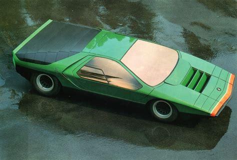 alfa romeo carabo bertone thoroughly futuristic concept cars topic discussion forum
