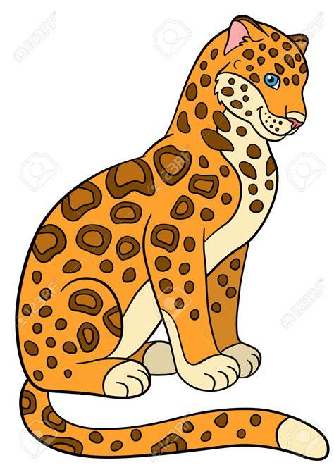jaguar clipart adorable clipart jaguar pencil and in color adorable