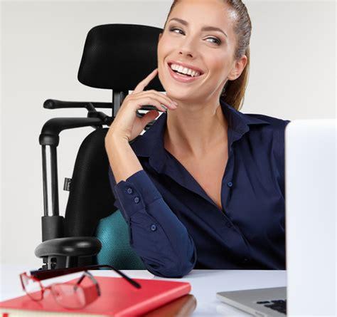 silla ergonomica para oficina sillas ergon 243 micas para oficina ideas muebles