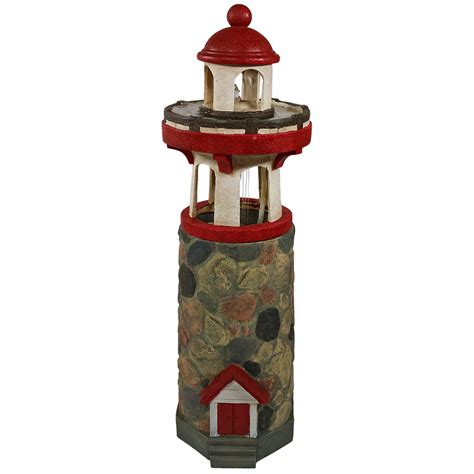 Lighthouse Plumbing by Lighthouse Nautical Outdoor Water W Led Light