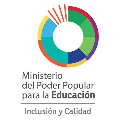 contrato del ministerio de educacion venezuela venezuela mppe orientaciones metodol 243 gicas para el
