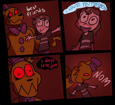 how to a fearful how to fear monsters page 15 by grawolfquinn on deviantart