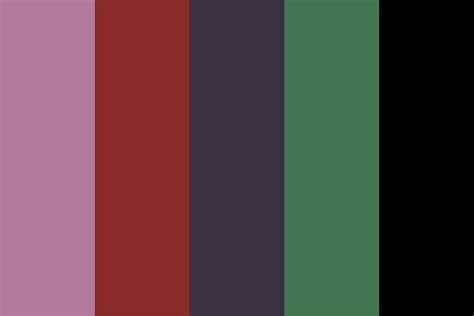 feldspar palette color palette