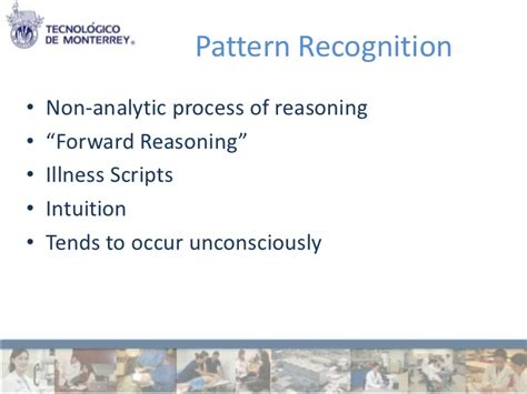 pattern recognition clinical reasoning clinical reasoning cycle case study driverlayer search