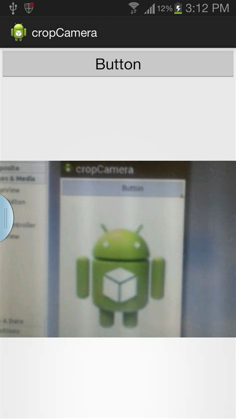 crop android android crop image in android 4 2 2 stack overflow