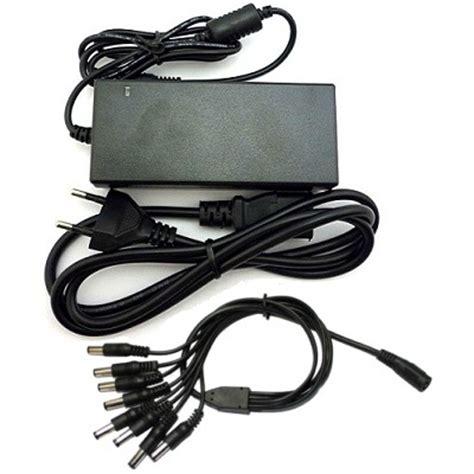 Adaptor 12v 5a Dvr Integrated 12v cctv adapter 5a 8in1 splitter 40673 37 95 ip kopen voor binnen en buiten koopt