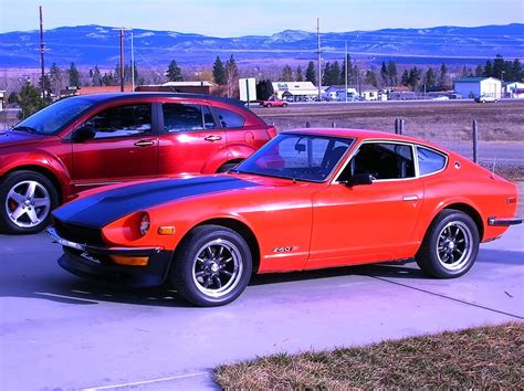 1974 nissan 260z ibzinya 1974 datsun 260z specs photos modification info