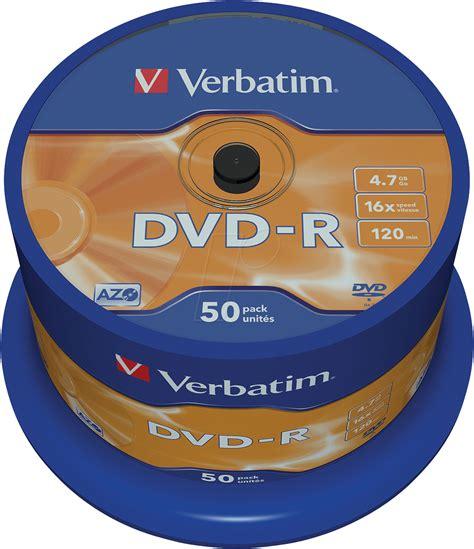 Dvd R Verbatim dvd r4 7 ver50 verbatim dvd r 4 7 gb 50 disc cake box at