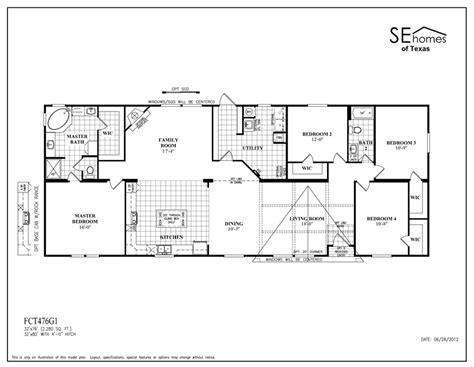 southern energy homes floor plans rio grande 2 southern energy fossil creek collection