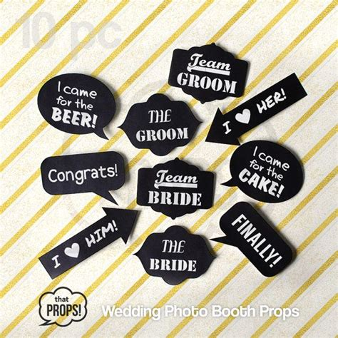 photo booth props printable sayings 33 best images about photo booth sayings on pinterest