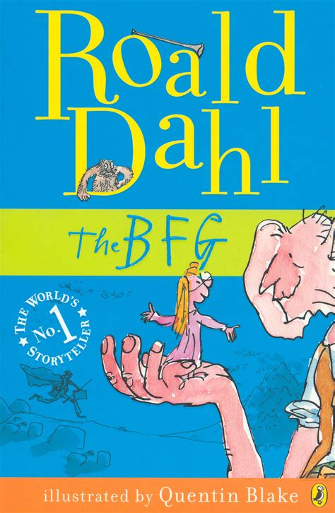 the big free books the bfg review 5 reasons why you will it