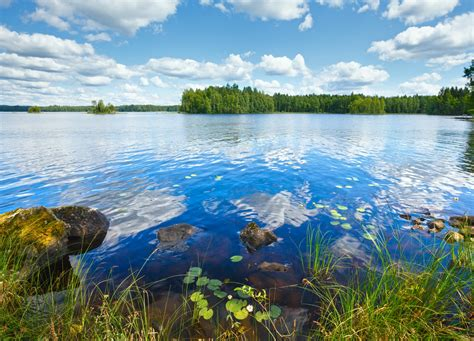 discover  stunning beauty  finland travel