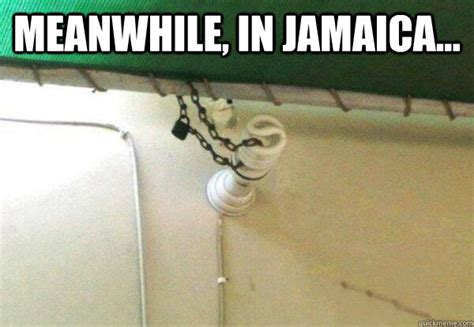 Jamaican Meme - meanwhile in meme 3 memes