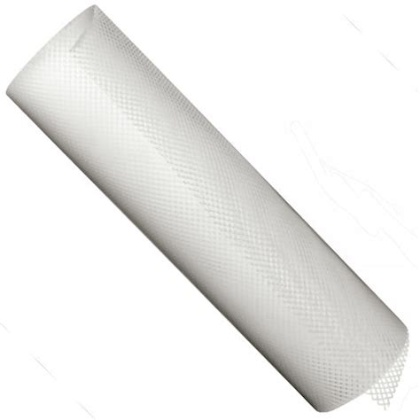 Pvc Shelf Liner by Bar Shelf Liner Roll White Plastic 10mtr