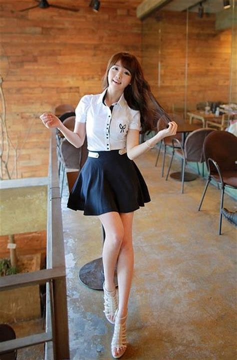 who is the tall asian model in the pink skirt and blouse in the liberty mutual commercial download cute koren girls pack jpg girls pinterest