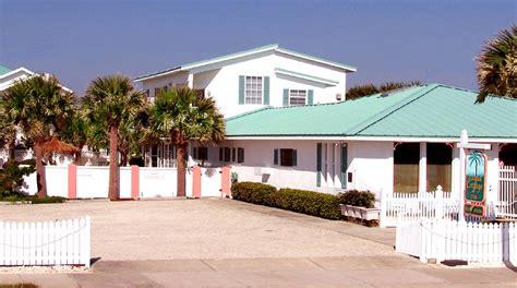 oceanfront island cottage inn spa