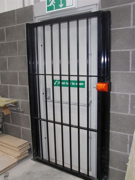 secure door warehouse secure doors warehouse secure fencing industrial security doors