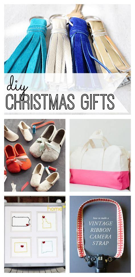 diy christmas gifts my life and kids