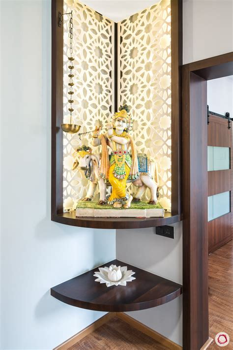 mandir design inspiration wall mounted ideas for your home